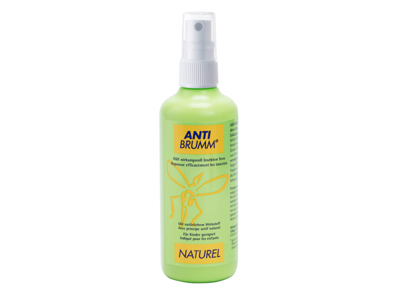 Anti Brumm naturel spray 150 ml