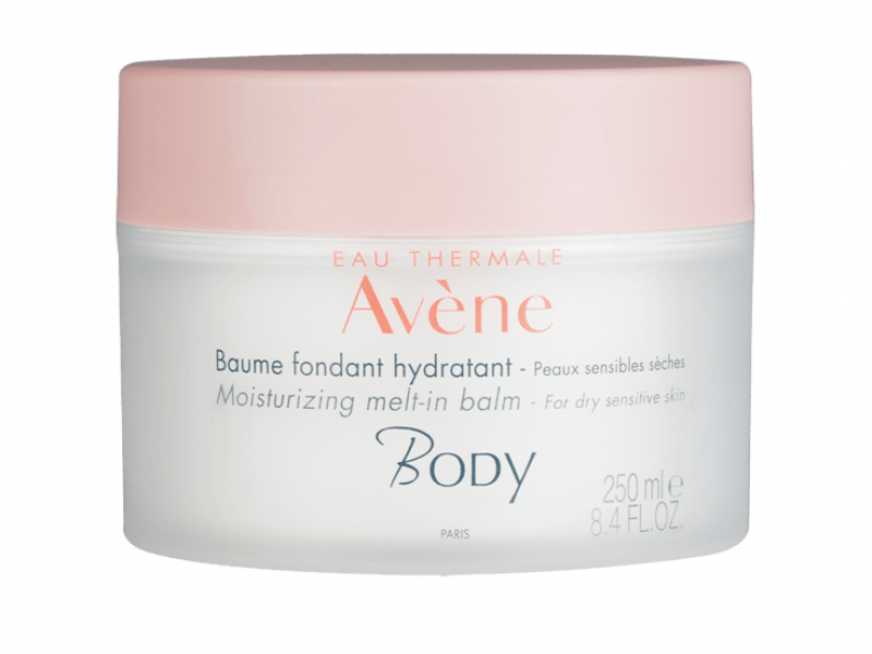 AVENE BODY Balsamo fondente 250 ml